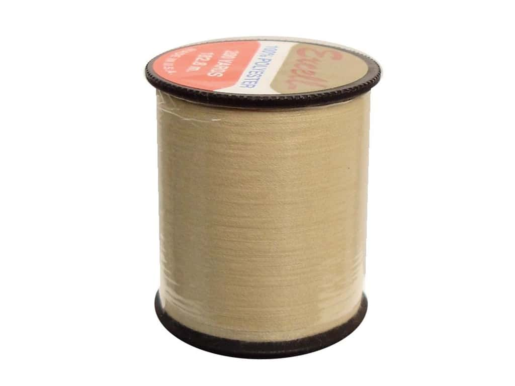 A&E Excell Thread 200 yd. Natural (6 spools)