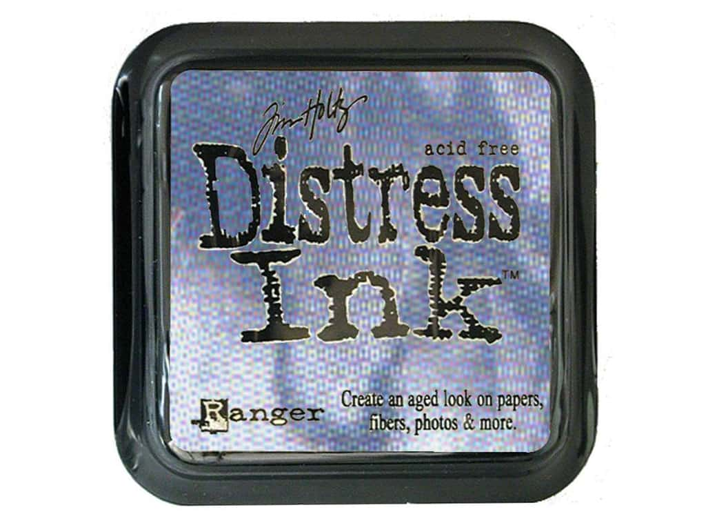 Ranger Tim Holtz Distress Ink Pad Faded Jeans