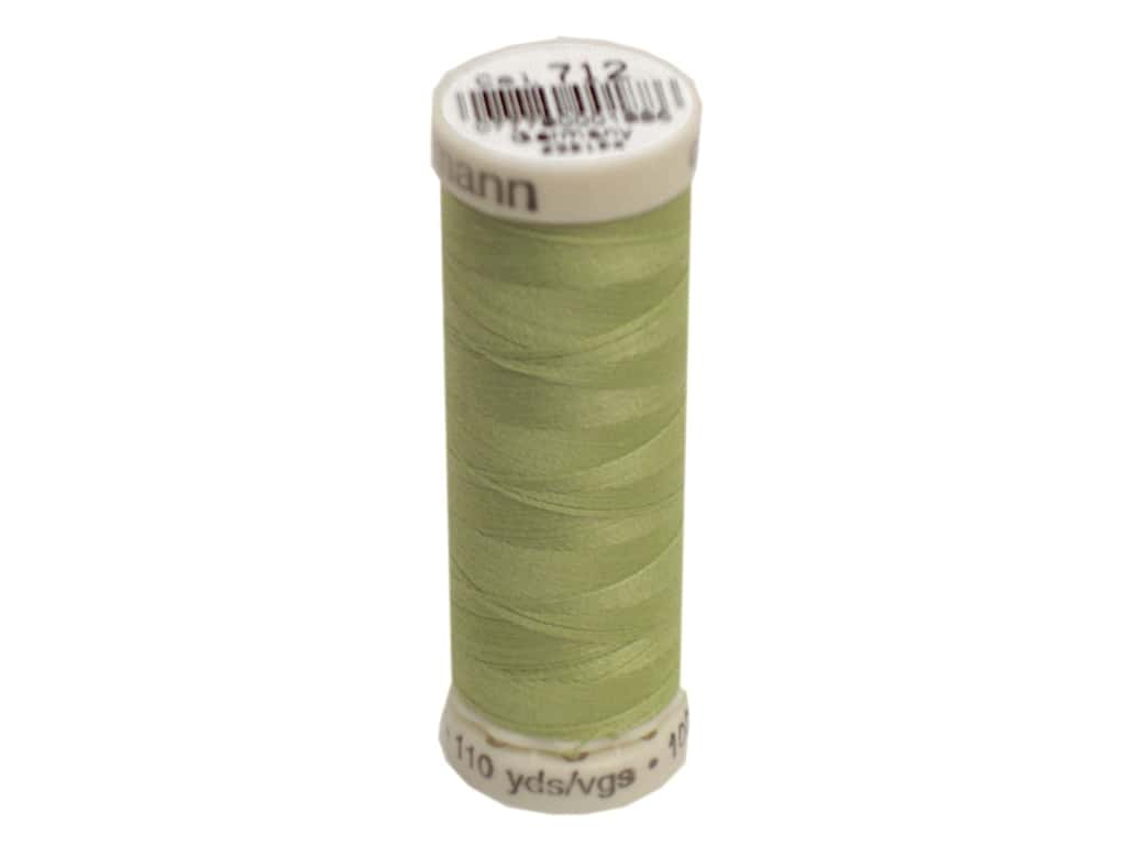 Gutermann Sew-All Thread 110 yd. #712 Lime