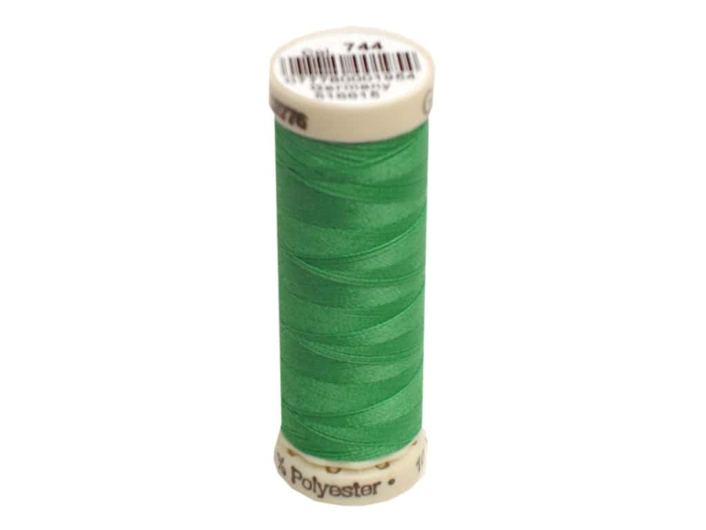 Gutermann Sew-All Thread 110 yd. #744 Jewel Green