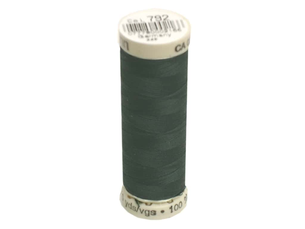 Gutermann Sew-All Thread 110 yd. #792 Forest Green