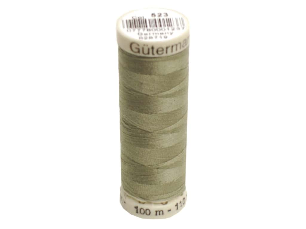 Gutermann Sew-All Thread 110 yd. #523 Pebble