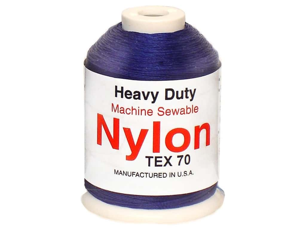 Super Tuff Nylon Upholstery Thread 300 yd. Yale Blue