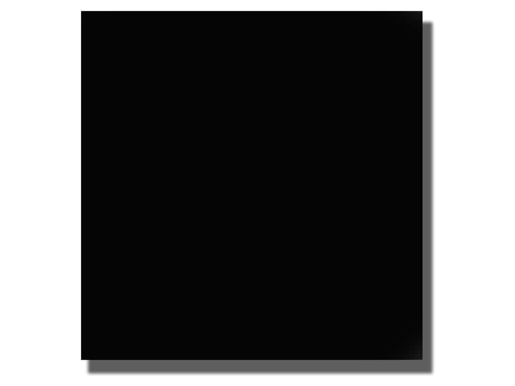 Bazzill Cardstock 12 x 12 in. Bling Black Tie (25 sheets)