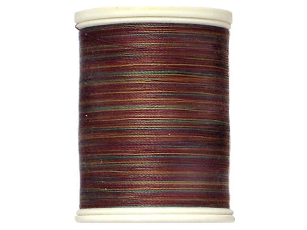 Sulky Blendables Cotton Thread 30 wt. 500 yd. #4038 Deep Woods