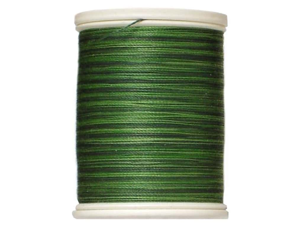 Sulky Blendables Cotton Thread 30 wt. 500 yd. #4051 Forever Green