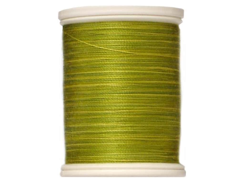 Sulky Blendables Cotton Thread 30 wt. 500 yd. #4052 Lime Batik