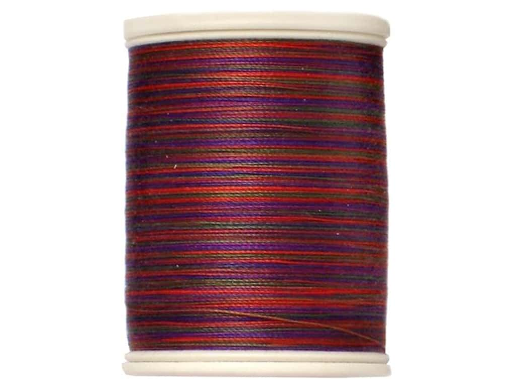 Sulky Blendables Cotton Thread 30 wt. 500 yd. #4054 Royal Sampler