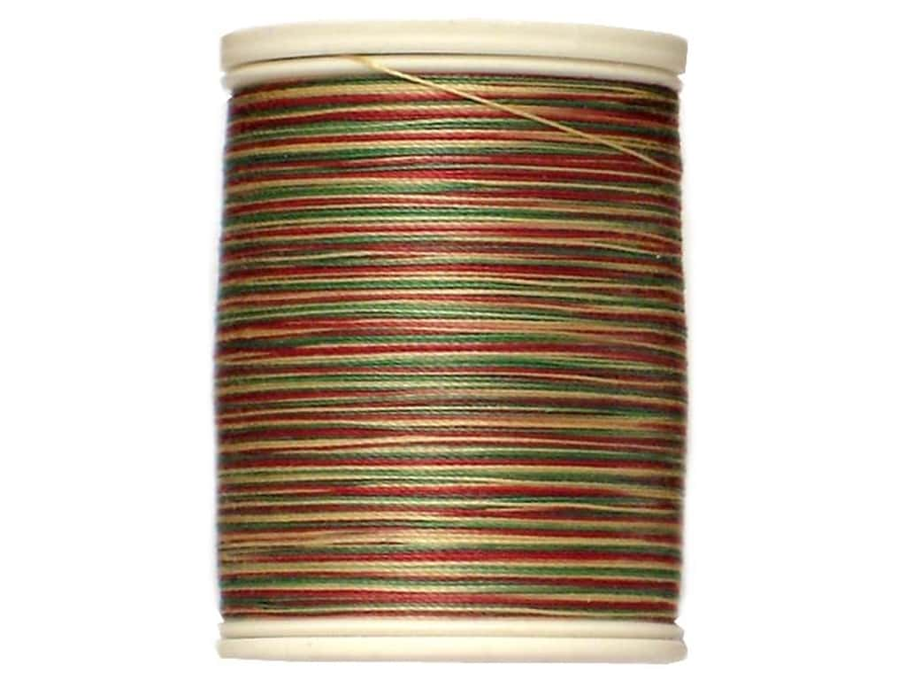 Sulky Blendables Cotton Thread 30 wt. 500 yd. #4112 Vintage Holiday