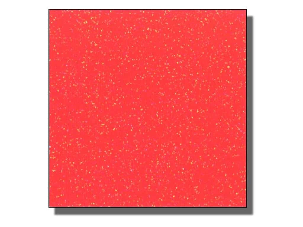 Doodlebug 12 x 12 in. Paper Sugar Coated Ladybug (25 sheets)
