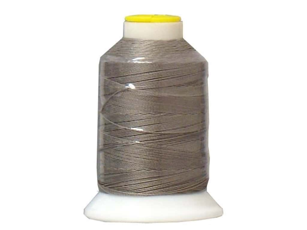 Coats Outdoor Living Polyester Thread 200 yd. Steel