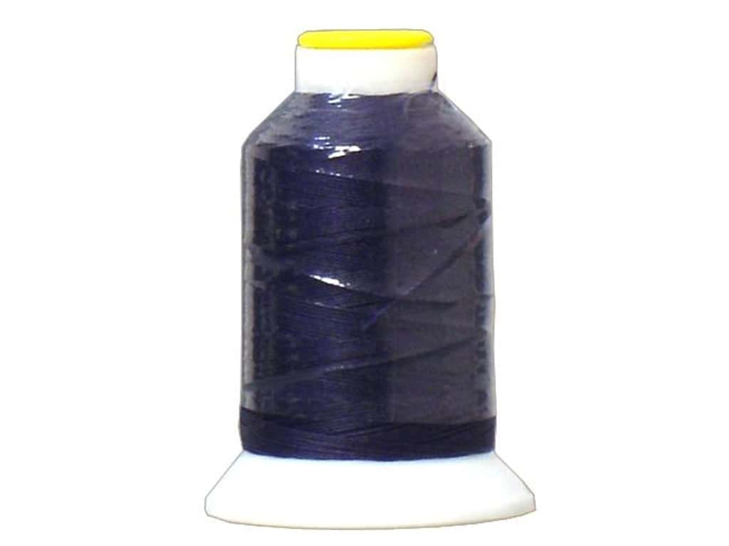 Coats Outdoor Living Polyester Thread 200 yd. Dark Midnight