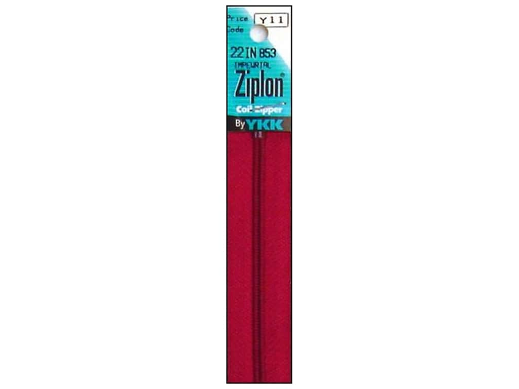 YKK Ziplon Coil Zipper 22 in. Imperial