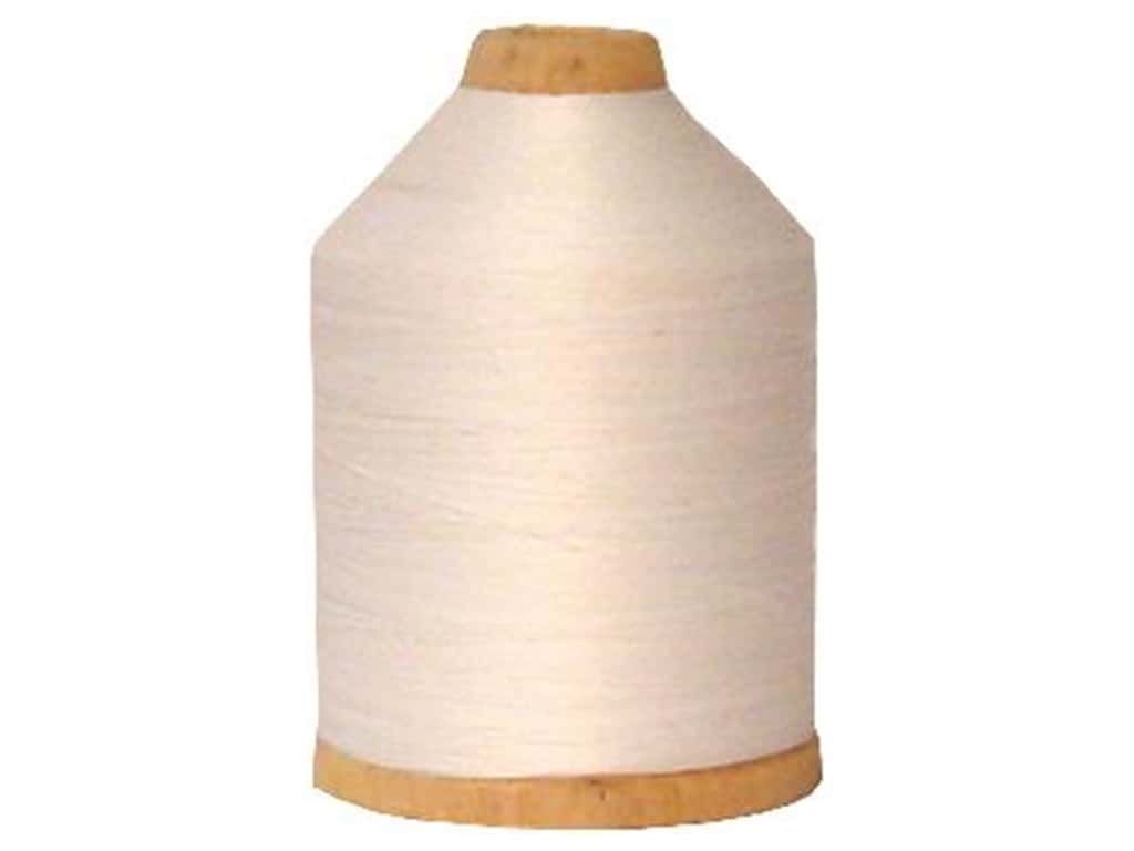 YLI 100% Cotton Quilting Thread 1000 yd. #WHT White