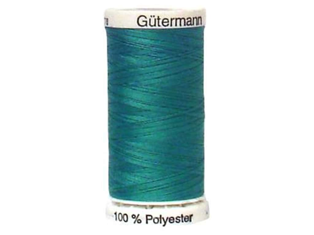 Gutermann Sew-All Thread 273 yd. #615 River Blue