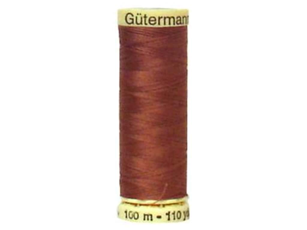 Gutermann Sew-All Thread 110 yd. #359 Saddle Tan