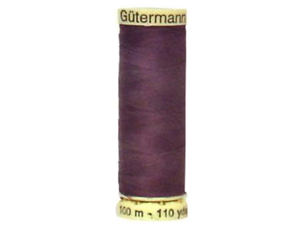 Gutermann Sew-All Thread 110 yd. #942 Dark Purple