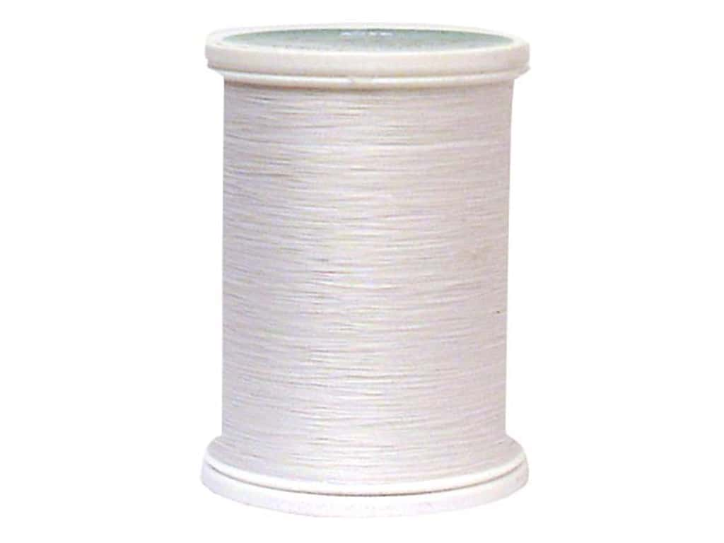 YLI Select Cotton Thread 1000 yd. White