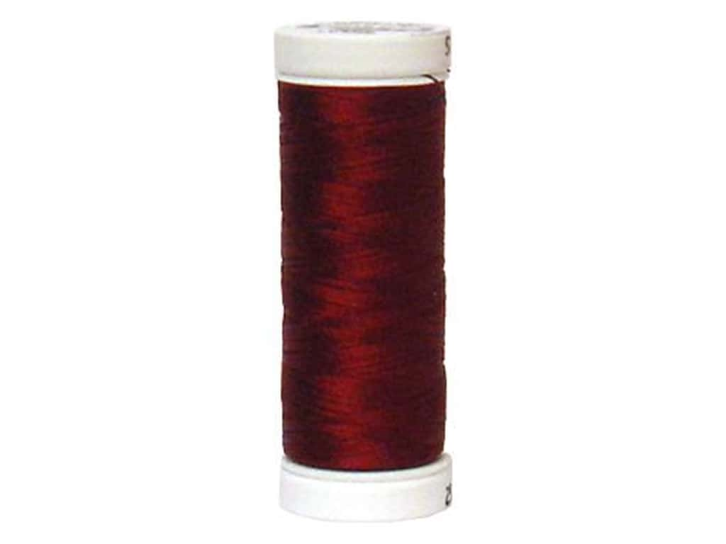 Sulky Rayon Thread 40 wt. 250 yd. #1035 Dark Burgundy