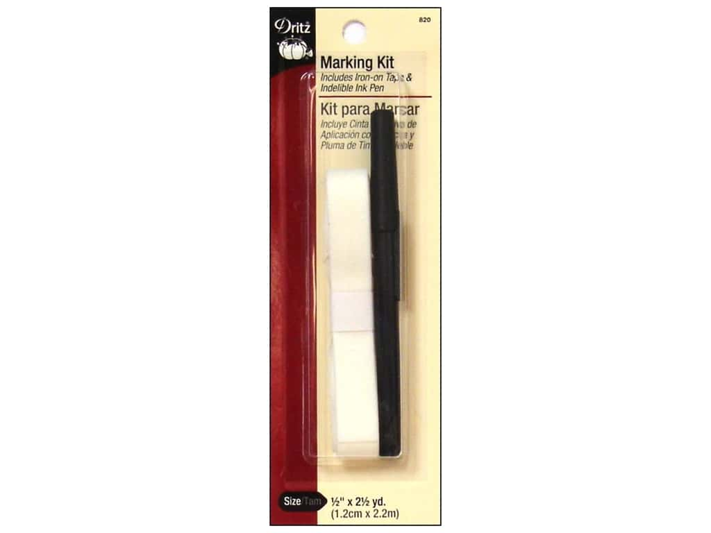 Dritz Marking Kit