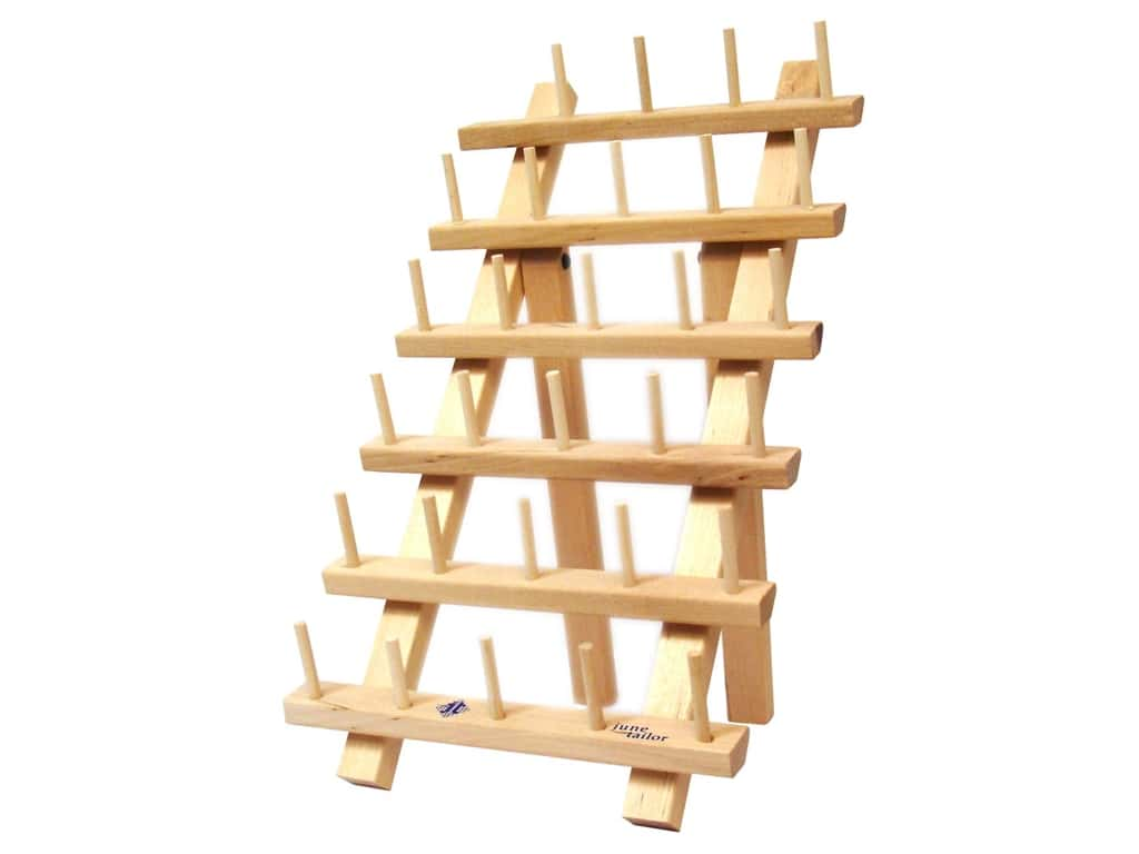 June Tailor Thread Rack - 30 Peg with Legs