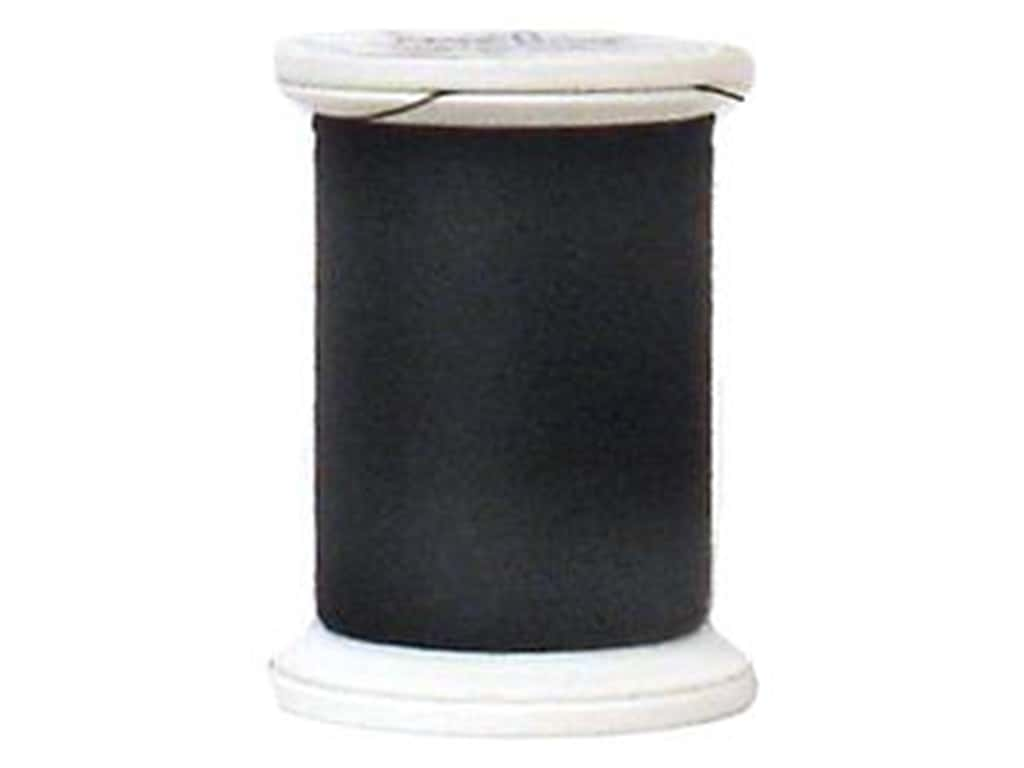 YLI Machine Quilting Thread 500 yd. #BLK Black