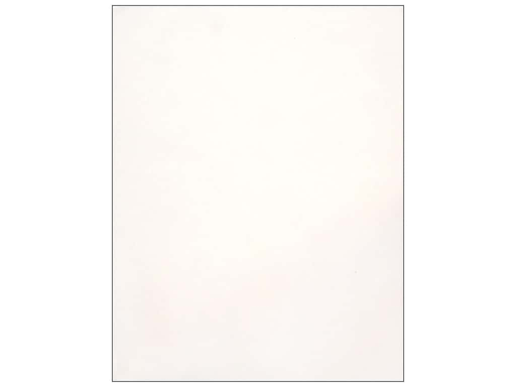 SEI Velvet Paper 8 1/2 x 11 in. Coconut (12 sheets)