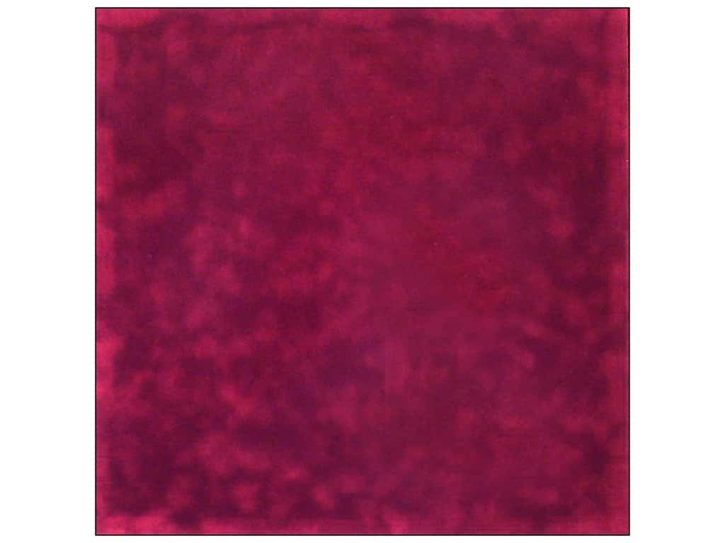 SEI Velvet Paper 12 x 12 in. Wine (12 sheets)