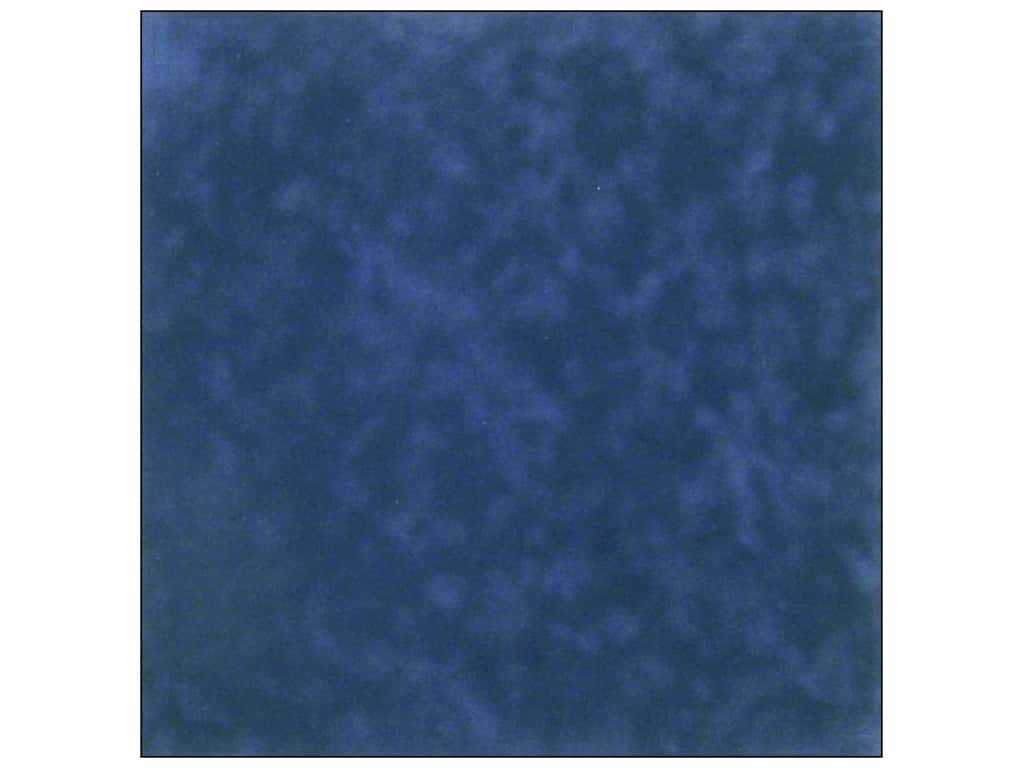 SEI Velvet Paper 12 x 12 in. Navy (12 sheets)