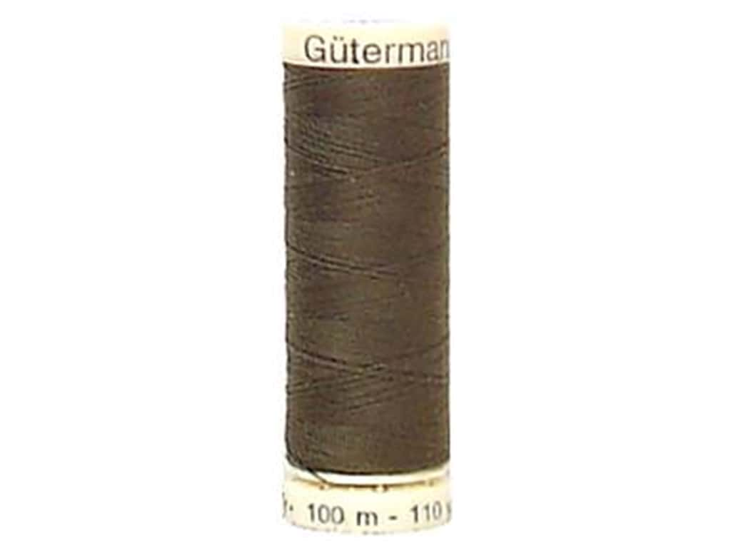 Gutermann Sew-All Thread 110 yd. #580 Bitter Chocolate