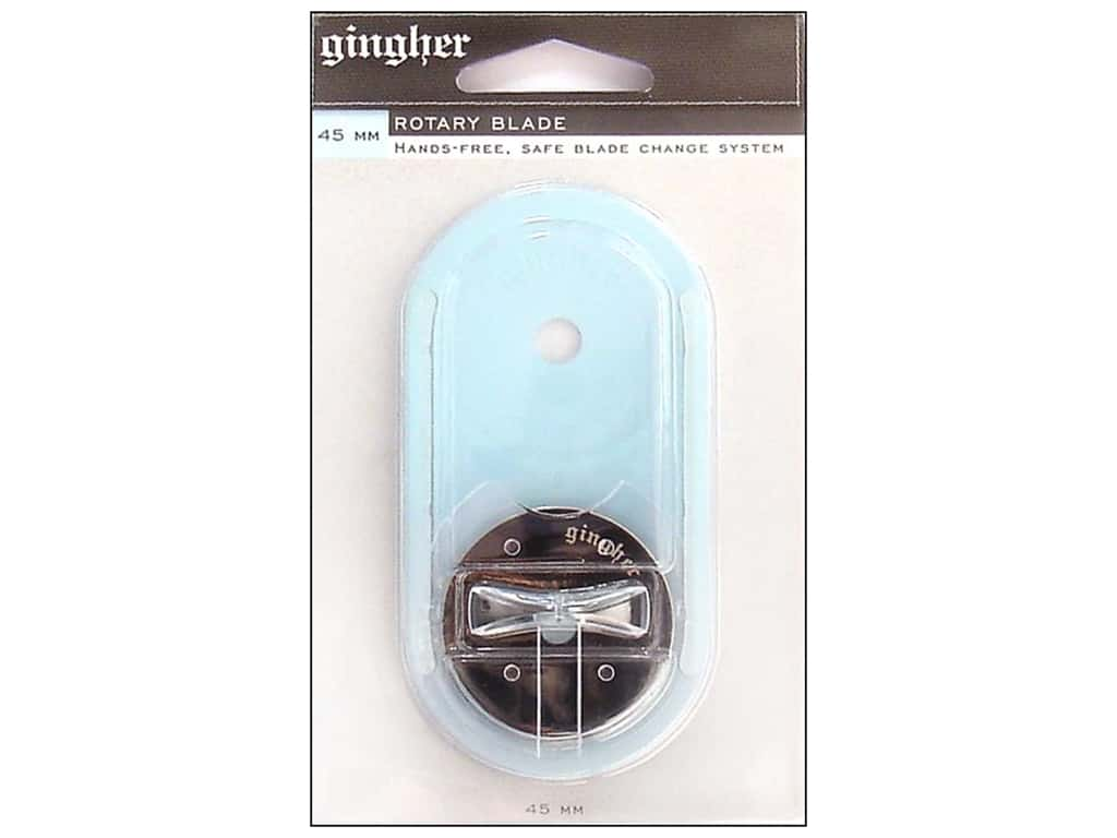 Gingher Rotary Blade Refill 45 mm