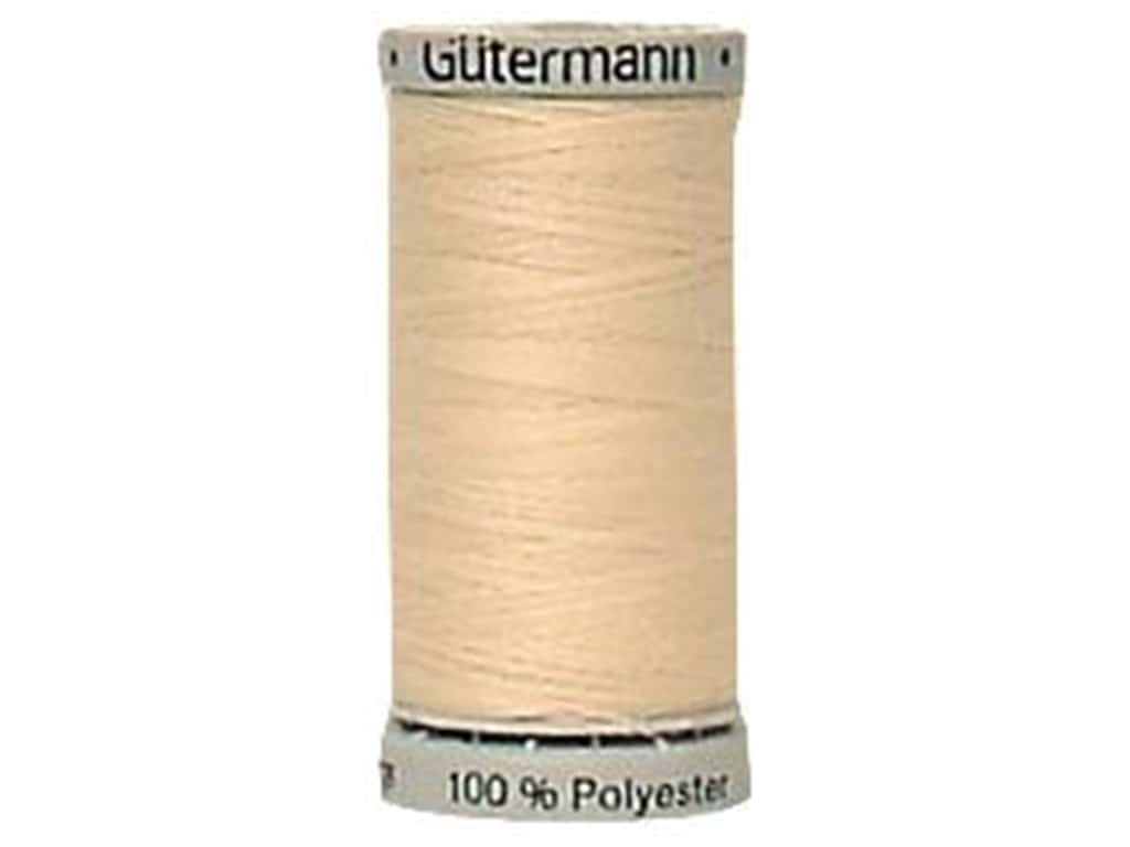 Gutermann Extra Strong Polyester Upholstery Thread 109 yd. Pongee