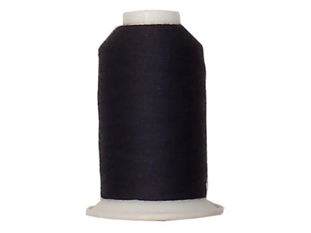 Gutermann Minking Serger Thread 1094 yd. #10 Black