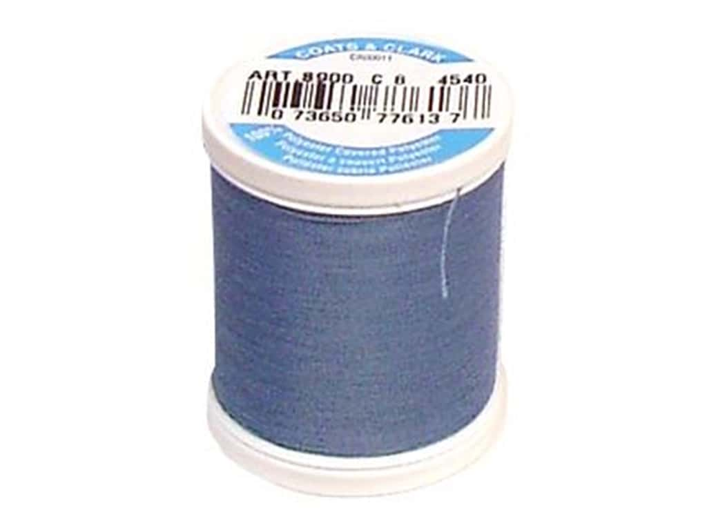 Coats & Clark Dual Duty XP All Purpose Thread 125 yd. #4540 Copenhagen