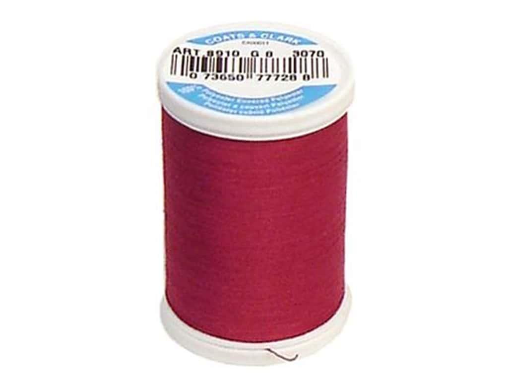 Coats & Clark Dual Duty XP All Purpose Thread 250 yd. #3070 Fuchsia