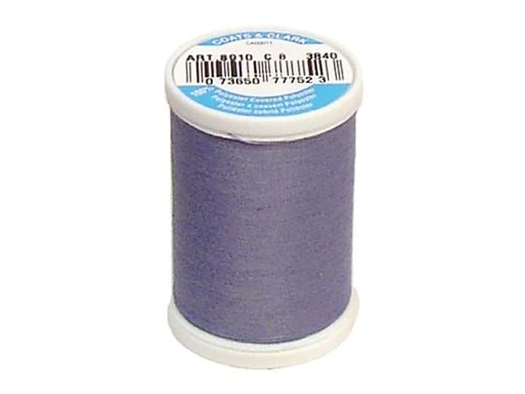Coats & Clark Dual Duty XP All Purpose Thread 250 yd. #3840 Wild Iris