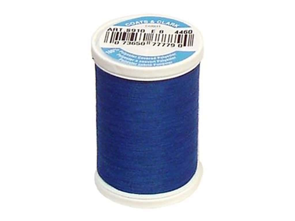Coats & Clark Dual Duty XP All Purpose Thread 250 yd. #4460 Commodore