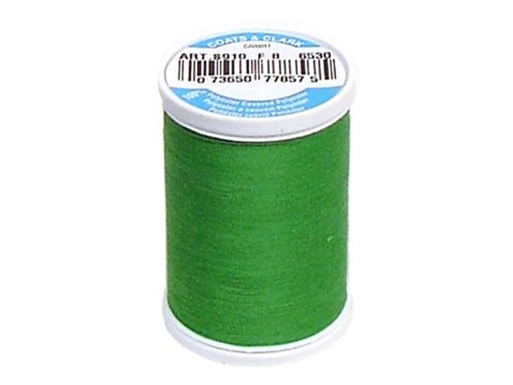 Coats & Clark Dual Duty XP All Purpose Thread 250 yd. #6530 Emerald