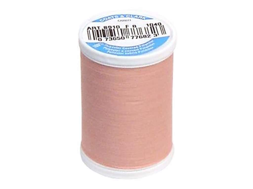 Coats & Clark Dual Duty XP All Purpose Thread 250 yd. #1040 Soft Mauve