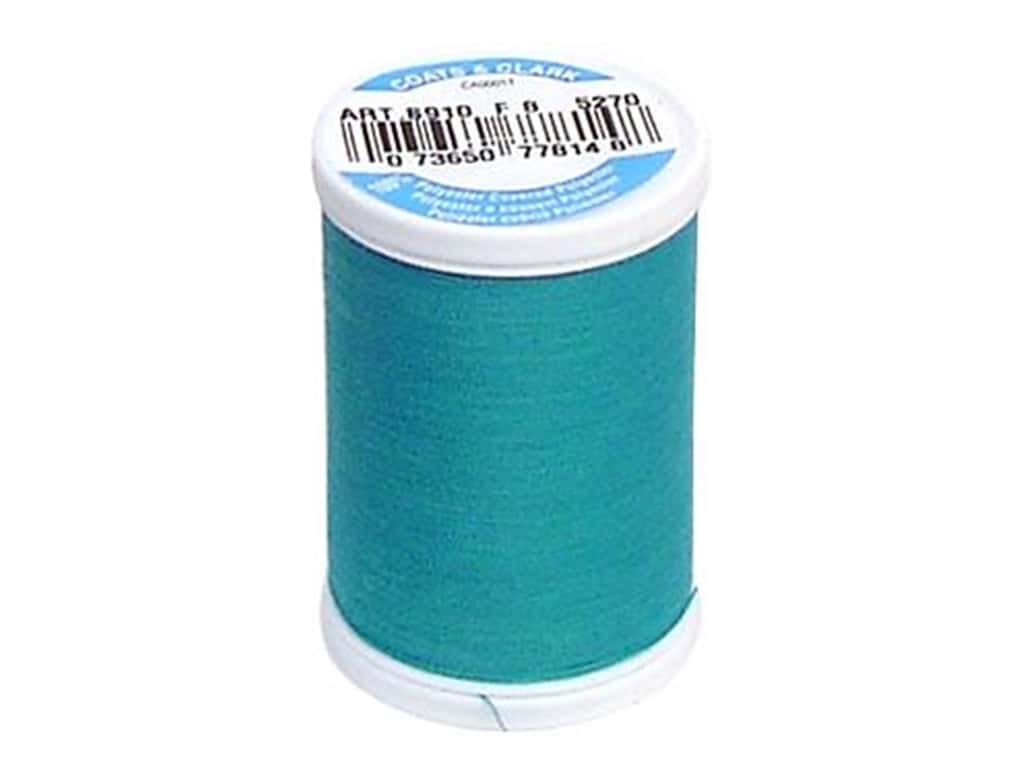 Coats & Clark Dual Duty XP All Purpose Thread 250 yd. #5270 Parakeet