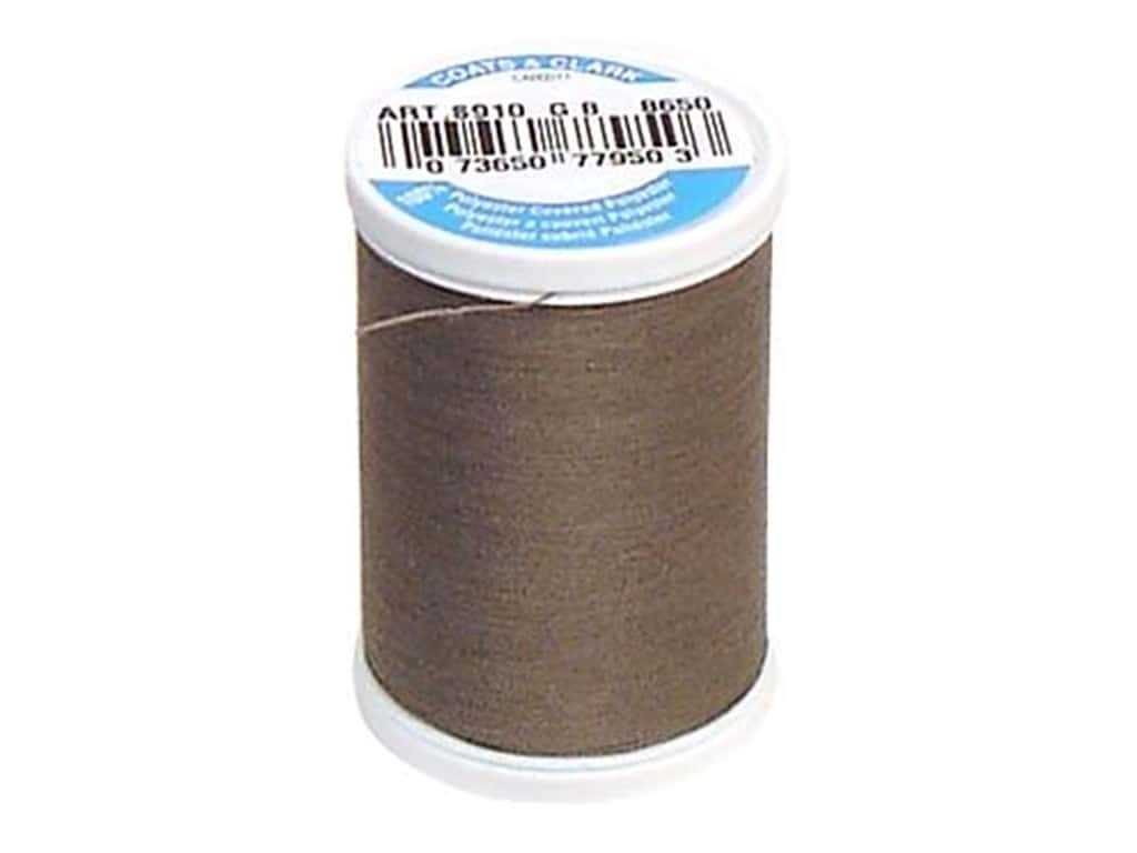 Coats & Clark Dual Duty XP All Purpose Thread 250 yd. #8650 Cocoon