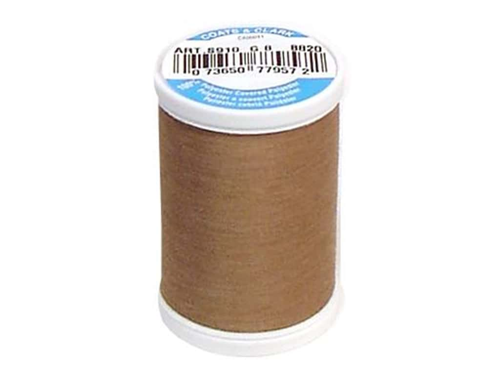 Coats & Clark Dual Duty XP All Purpose Thread 250 yd. #8820 Dark Dogwood