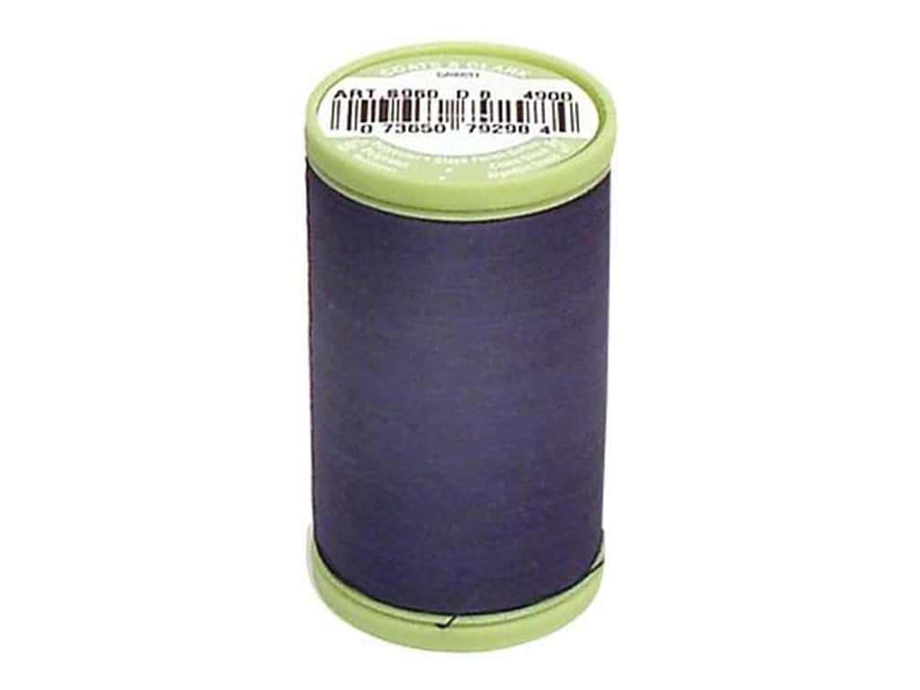 Dual Duty Plus Hand Quilting Thread 325 yd. #4900 Navy