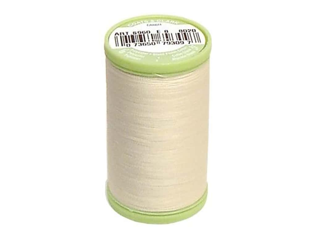 Dual Duty Plus Hand Quilting Thread 325 yd. #8010 Natural
