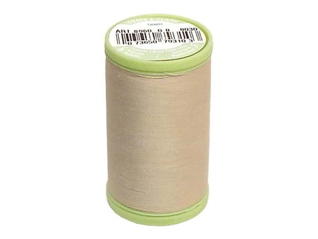 Dual Duty Plus Hand Quilting Thread 325 yd. - #8030 Ecru
