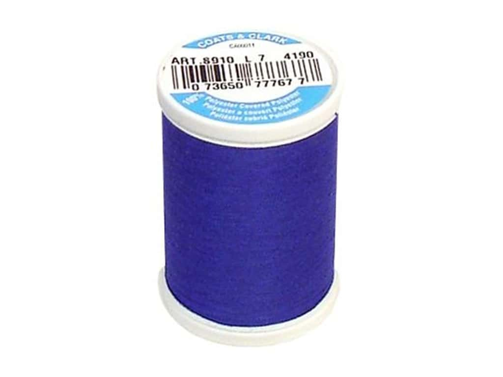 Coats & Clark Dual Duty XP All Purpose Thread 250 yd. #4190 Admiral