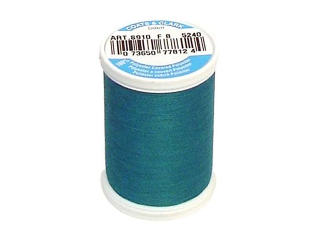 Coats & Clark Dual Duty XP All Purpose Thread 250 yd. #5240 Mallard
