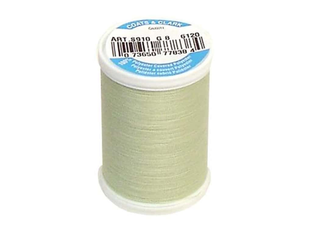 Coats & Clark Dual Duty XP All Purpose Thread 250 yd. #6120 Celery