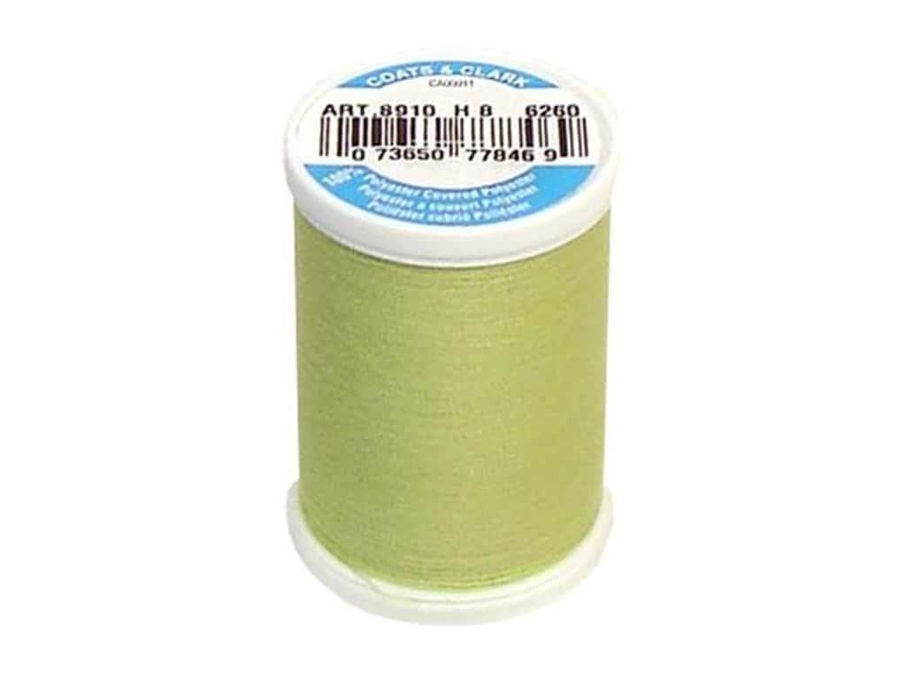 Coats & Clark Dual Duty XP All Purpose Thread 250 yd. #6260 Light Tourmaline