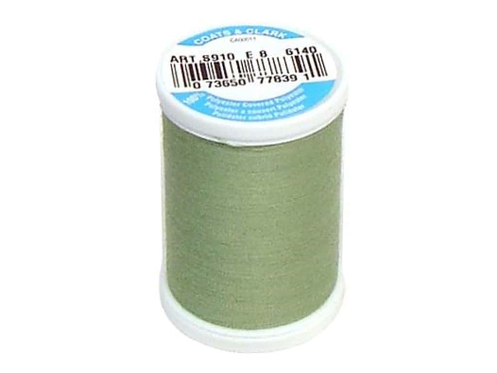 Coats & Clark Dual Duty XP All Purpose Thread 250 yd. #6140 Mignonette